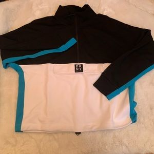 NEW DKNY Sweatshirt -